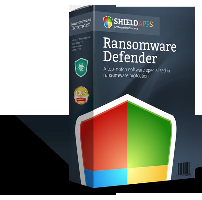 Resultado de imagen para Ransomware Defender Pro 4